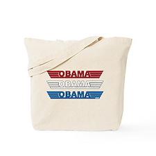 Obama Winged Logo Tote Bag