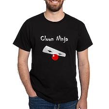 Clown Ninja T-Shirt