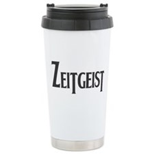 Zeitgeist Travel Mug