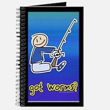 Got Worms?... Journal