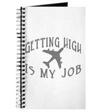 Airline Pilot Journal