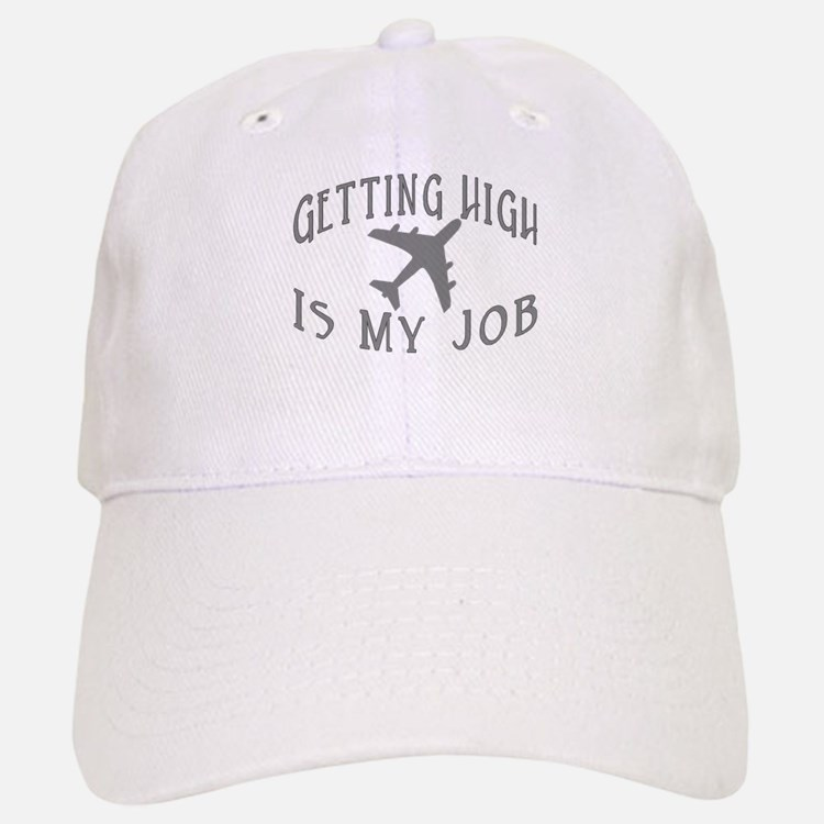 Airline Pilot Baseball Baseball Cap