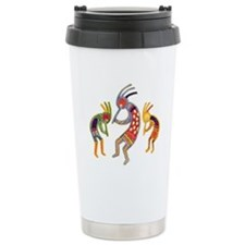 THE KOKOPELLI Travel Coffee Mug