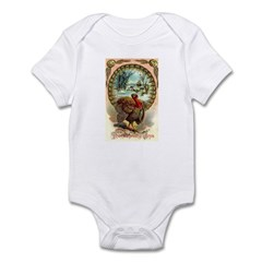 Thanksgiving Joys Infant Bodysuit