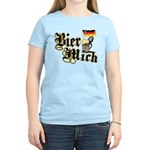 Bier Mich Women's Light T-Shirt