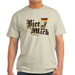 Bier Mich Light T-Shirt