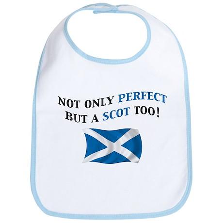 Perfect Scot 2 Bib