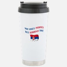 Perfect Serbian 2 Travel Mug