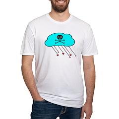 Cloudy Crossbones Shirt