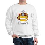 Santandrea Family Crest Sweatshirt