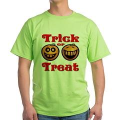 Trick or Treat Pumpkins T-Shirt