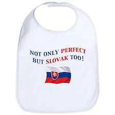 Perfect Slovak 2 Bib
