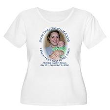 Nicholas (mom) T-Shirt