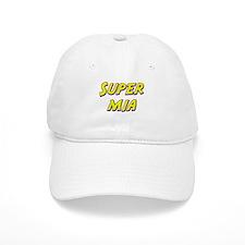 Super mia Baseball Cap