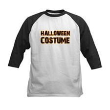 Simple Halloween Costume Tee
