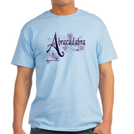 Abracadabra Light T-Shirt