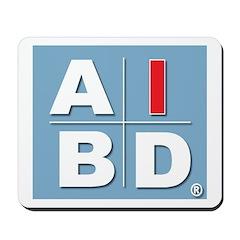 AIBD Mousepad