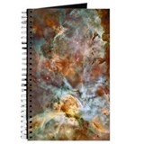 Big bang journal Journals & Spiral Notebooks