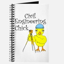 Civil Engineer Chick Journal