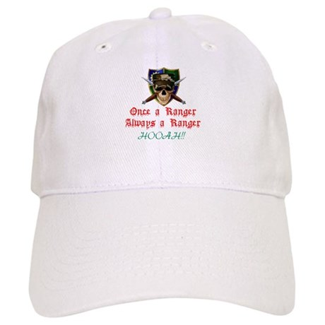 Range for Life Cap