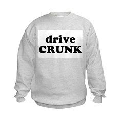 Drive Crunk Sweatshirt