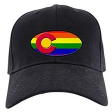 Big Gay Colorado Baseball Hat