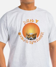 Happy Halloweimaraner! T-Shirt