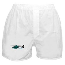 Cute Helicopters Boxer Shorts