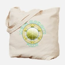 Lower Elements Police Tote Bag