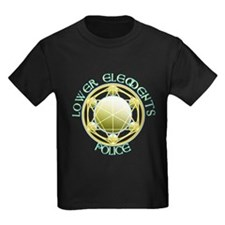 Lower Elements Police T