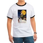 Witches Riding By Ringer T