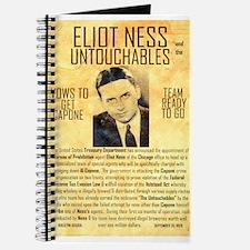 Eliot Ness Journal
