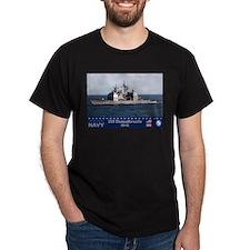 USS Chancellorsville CG-62 T-Shirt