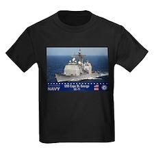 USS Cape St. George CG-71 T