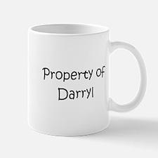 Cute Darryl Mug