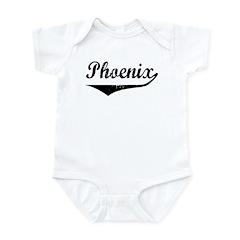 Phoenix Infant Bodysuit