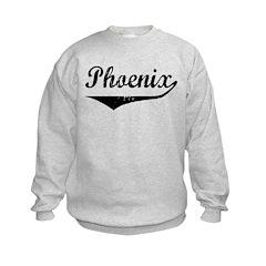 Phoenix Sweatshirt