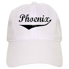 Phoenix Baseball Cap