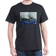 USS Normandy CG-60 T-Shirt