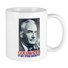Goldwaterposter2 Mugs