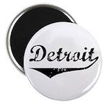 Detroit Magnet