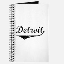 Detroit Journal