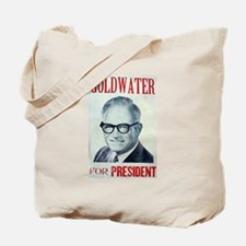 Funny Barry president Tote Bag