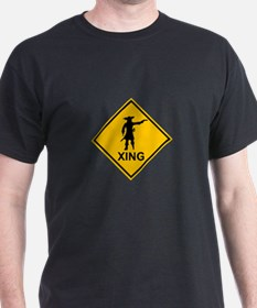 Pirate Xing T-Shirt