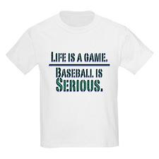baseballgame T-Shirt