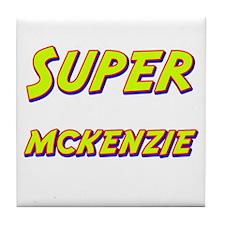 Super mckenzie Tile Coaster