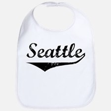 Seattle Bib