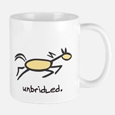Unbridled Mug