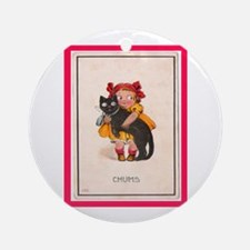 CHUMS Ornament (Round)