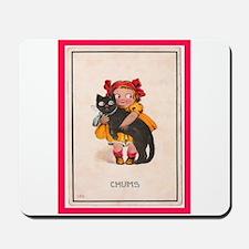 CHUMS Mousepad